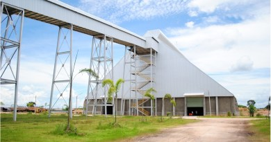 KSL Ventures into Laos and Cambodia with Its Sugar