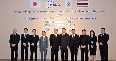 Thailand Successfully Produces Bagasse-Based Ethanol With Enzymes