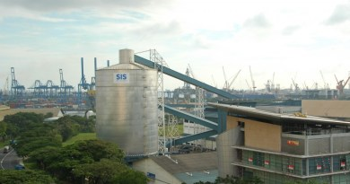Japanese Company Sugar Buy Singapore firm for Southeast Asia and Middle East Expansion