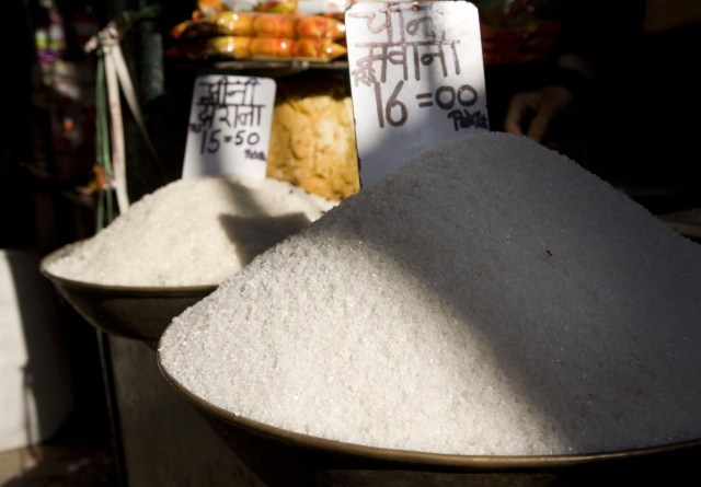 Iran Buys Indian Raw Sugar for The First Time in 5 Years