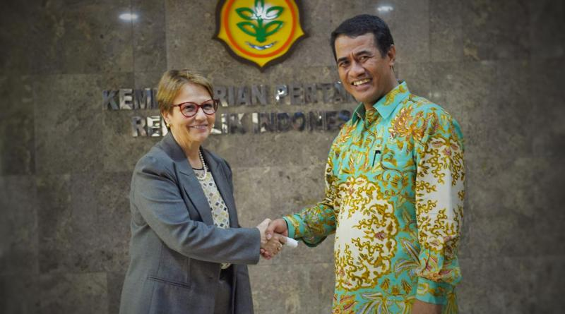 Indonesia Invites Brazil to Invest in Sugar Industry