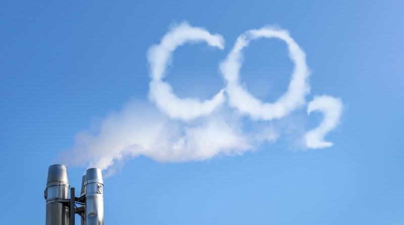Capturing CO2 to Convert into Fuels Would Become New Global Business