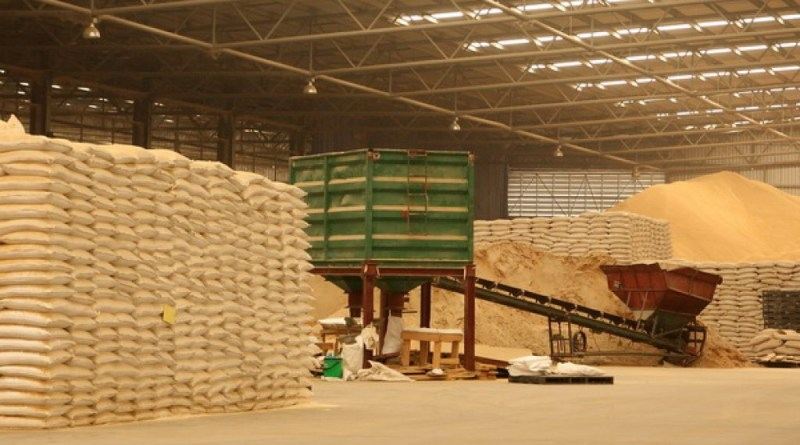 China to Import Sugar 50,000 Tonnes from India for Meeting Sugar Demand