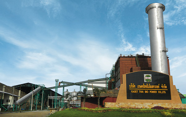 KTIS Confident for Strong Biomass Fuel Biz while Boosting Profits