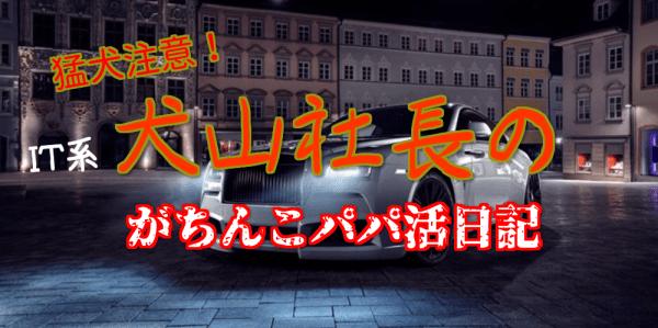 犬山社長のパパ活日記