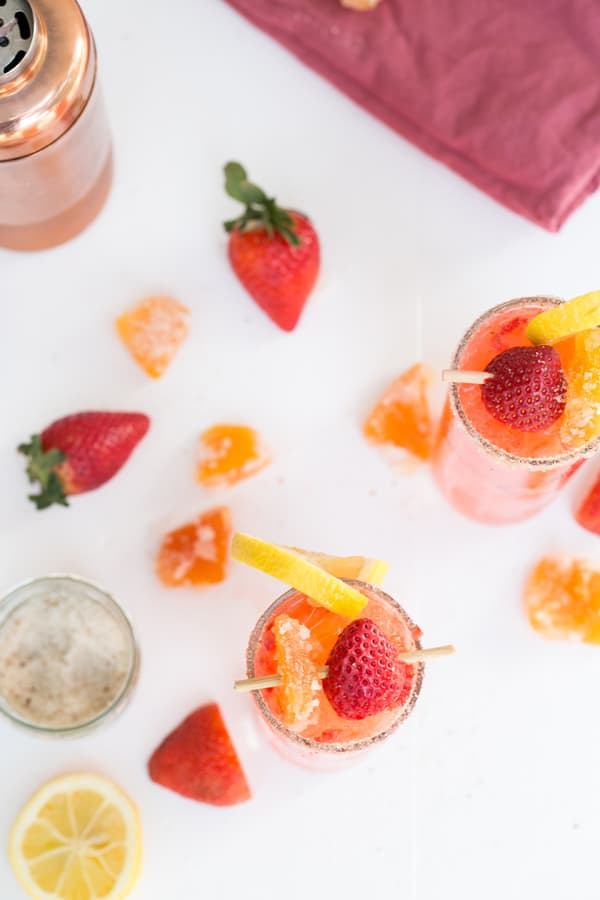 GrapefruitandStrawberryCocktail_3