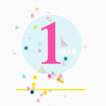 DIY Custom Tint Sprinkles And A Celebration