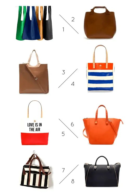 Style Market bags to Die for - Sugar & Cloth - Houston Blogger - Style