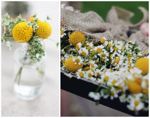 DIY A handmade wedding and a simple cake topper - DIY - Sugar & Cloth - Houston Blogger