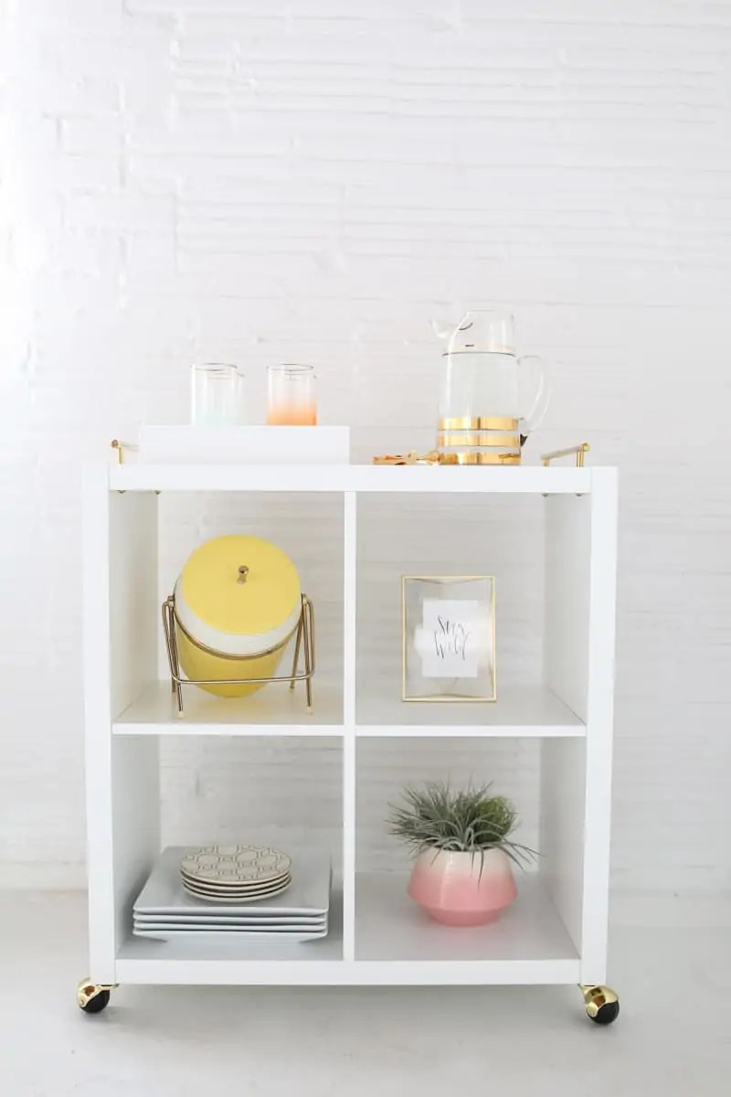 9 Unconventional Ikea Shelves Hacks Bob Vila