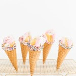 Funfetti Dessert Chips Recipe