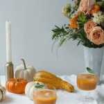 Pumpkin Punch Cocktail Recipe
