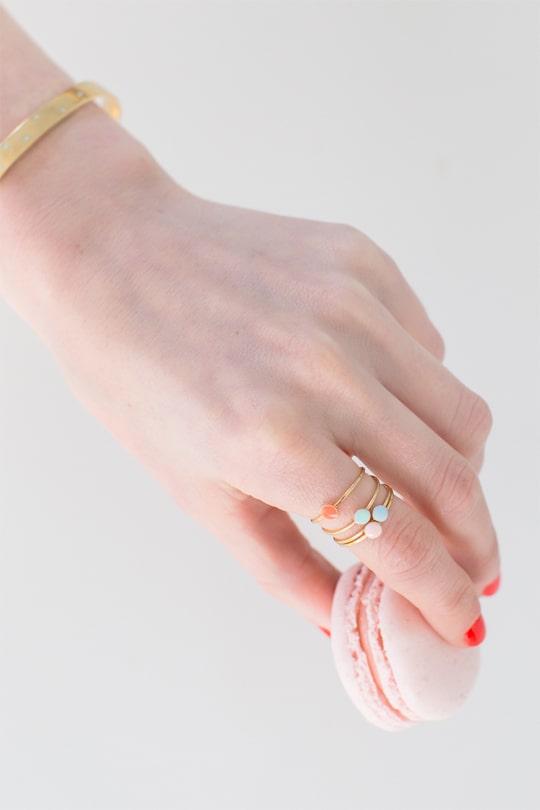 Giveaway: $250 to Virginie Millefiori - Sugar & Cloth