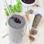 Detox Green Smoothie Recipe