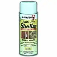 This Rust-Oleum Shellac Spray is one of Sugar & Cloth's favorite DIY supplies.