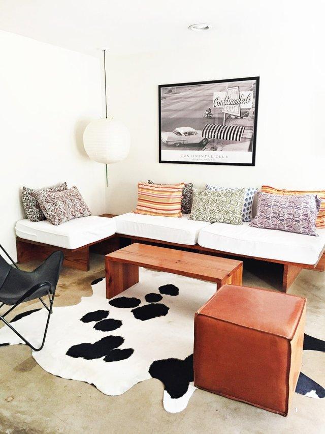 hotel san jose austin texas - sugar and cloth - travel blogger