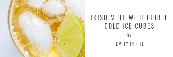 irish mule by lovely indeed - sugar and cloth