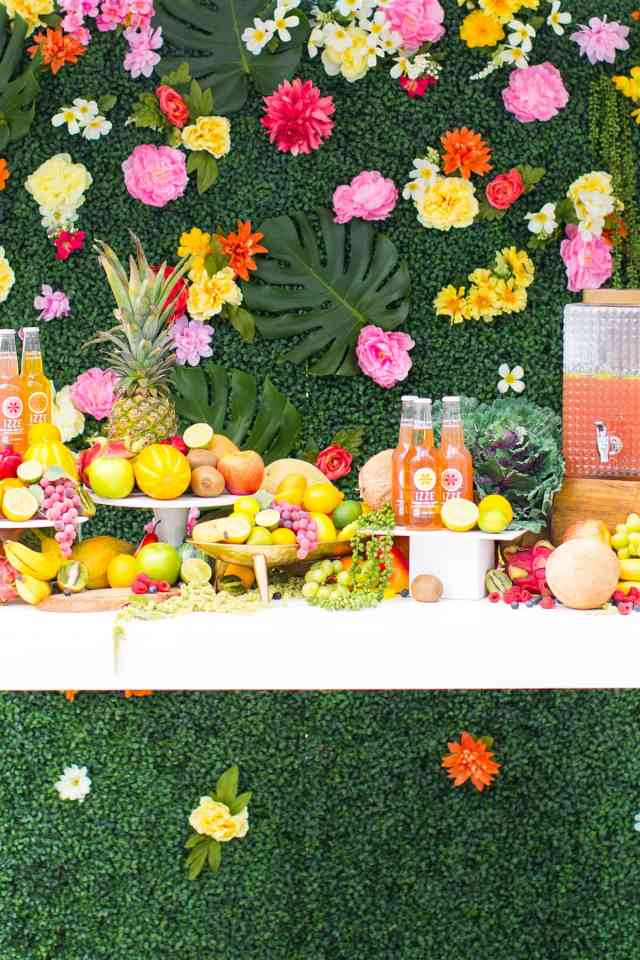 IZZE Tropical Party-43