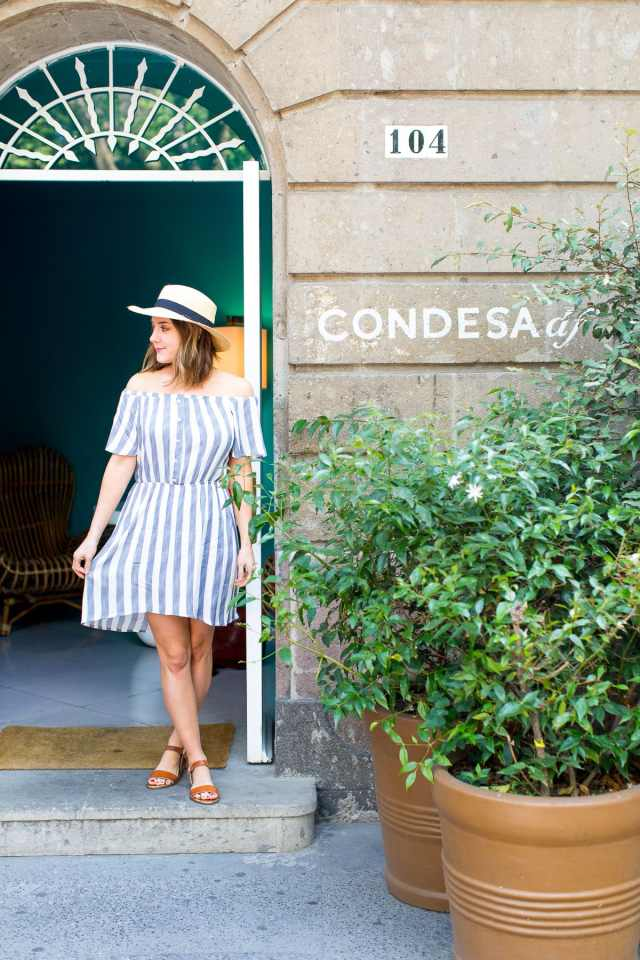 Follow along on our travels! A Mexico City guide in Condesa - Sugar & Cloth