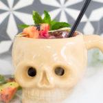 Flashback Friday: Shrunken Skull Cocktail Recipe