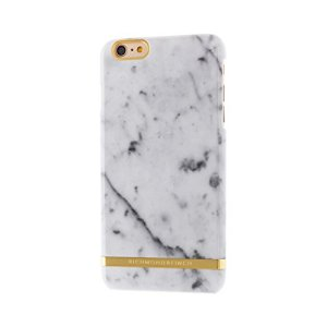 This Richmond & Finch Carrera Marble Phone Case is one of Sugar & Cloth's favorite style finds.