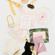 What We're Packing for our Elopement this Weekend by Ashley Rose of Sugar & Cloth, an award winning DIY and entertaining blog.