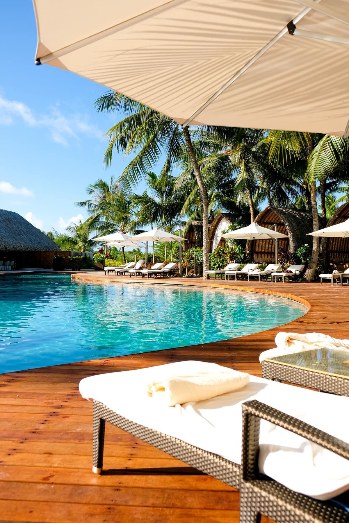 Our Honeymoon Part 2 Bora Bora French Polynesia video