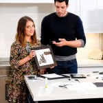 DIY Shadow Art with Drew Scott from Property Brothers (+video!)