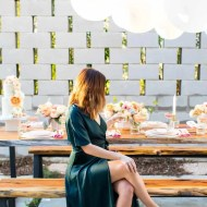 My Bachelorette and Shower Weekend Getaway by top Houston lifestyle blogger, Ashley Rose of Sugar and Cloth