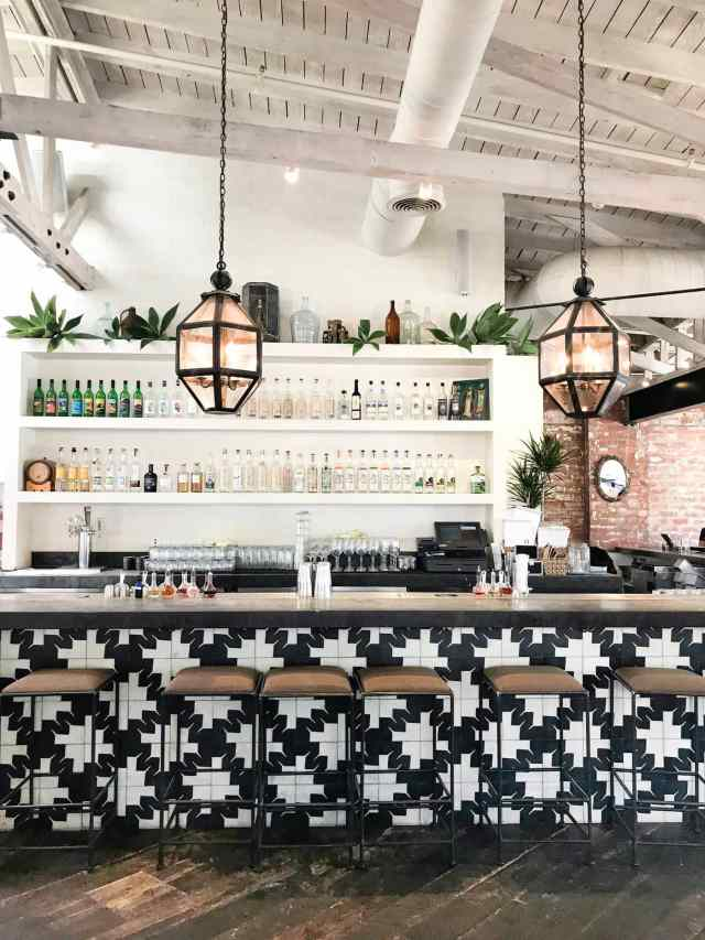 Gracias Madre in Los Angeles by top Houston Lifestyle Blogger Ashley Rose of Sugar and Cloth