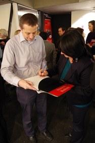 Autogramme, Autogramme
