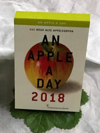 Apfelkalenderx2