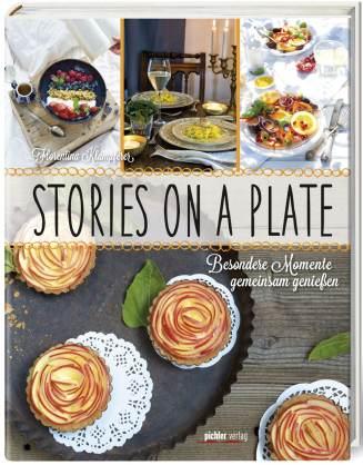 9783854317371_Klampferer_Stories_on_a_plate_Cover_3D