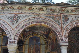 Troyan-Kloster