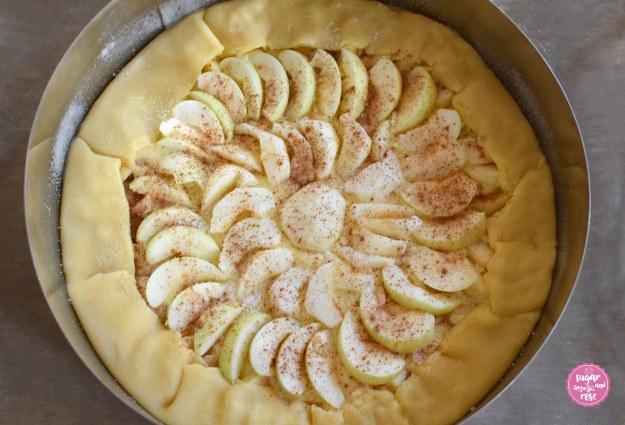 Apfelgalette-Zubereiitung1