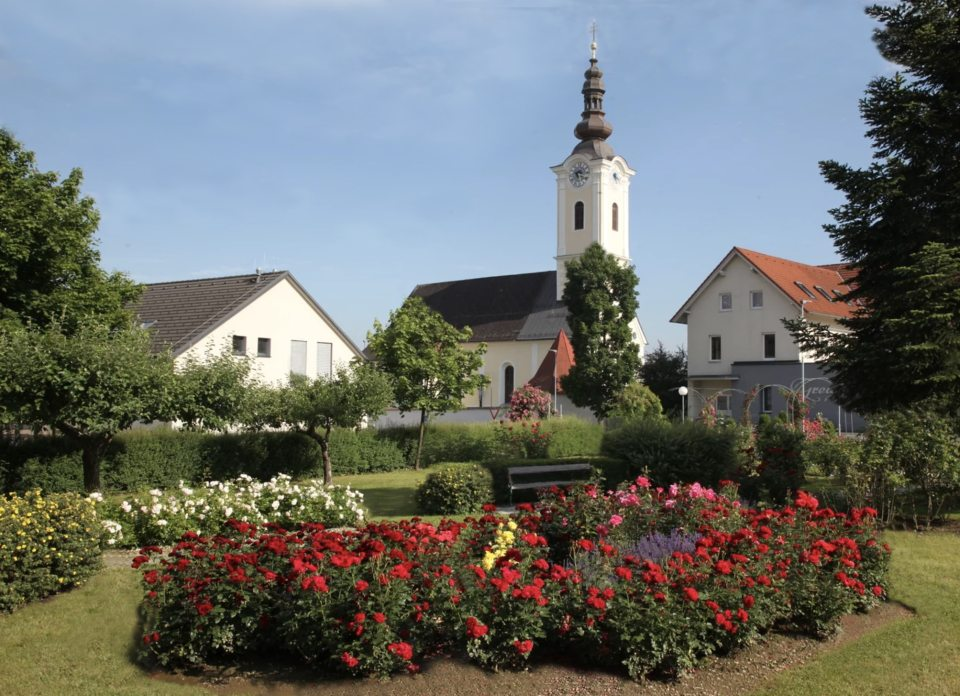 St. Stefan im Rosental