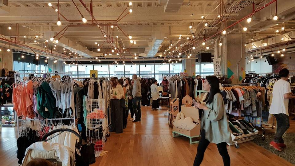 Colectivo Diseño Mexicano: moda nacional a precios accesibles