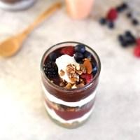 Alimentos que sanan: yogurt