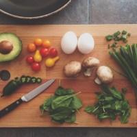 64 reglas básicas para aprender a comer bien
