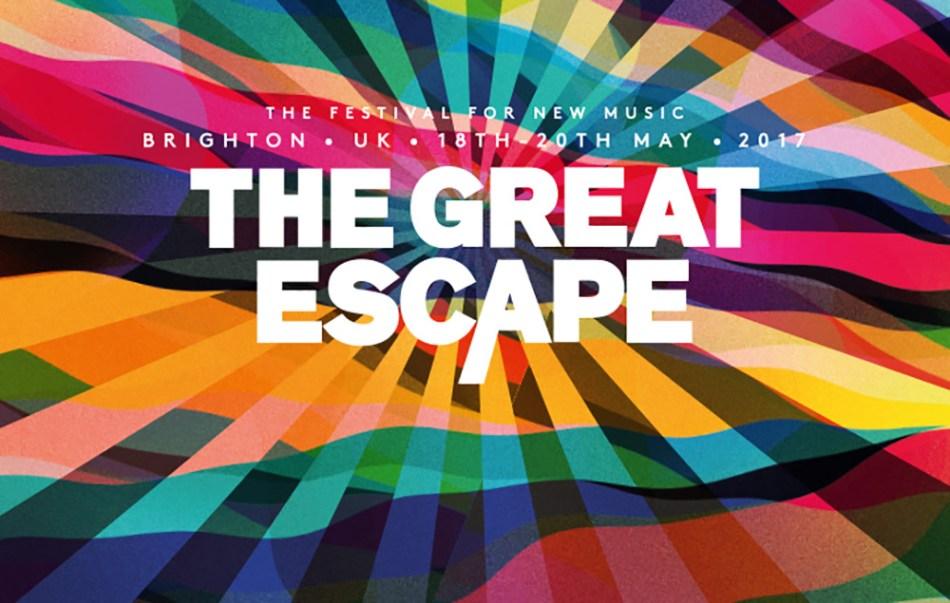 the great escape 2017