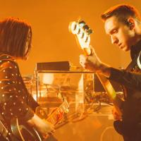 The XX Presenta We See You – Berlin,  cortometraje de Sylvie Weber