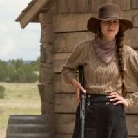 Godless: ¿un western feminista?