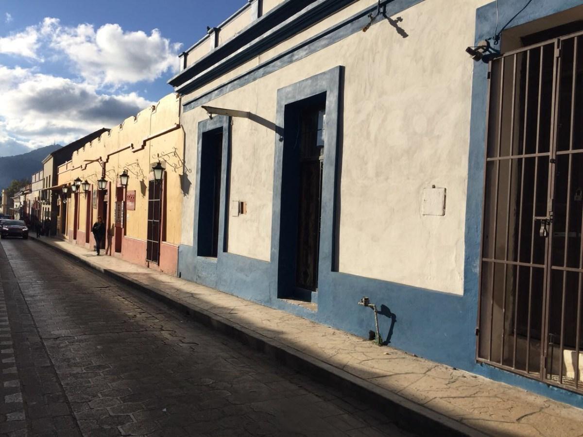 5 razones para visitar San Cristóbal de las Casas