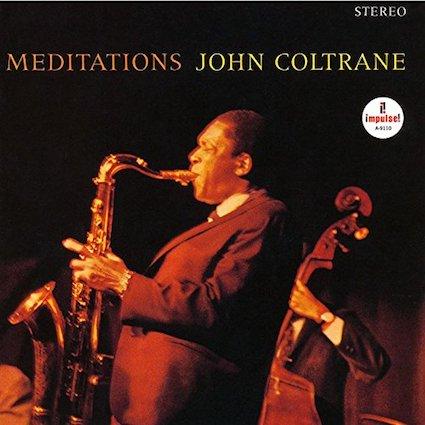 meditations john coltrane