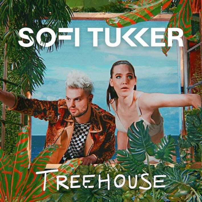 sofi tucker treehouse