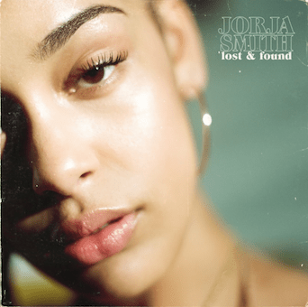 Jorja Smith Lost and Found