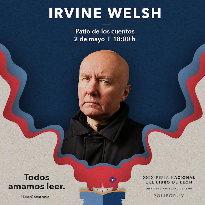 Postal Fenal Irvine Welsh