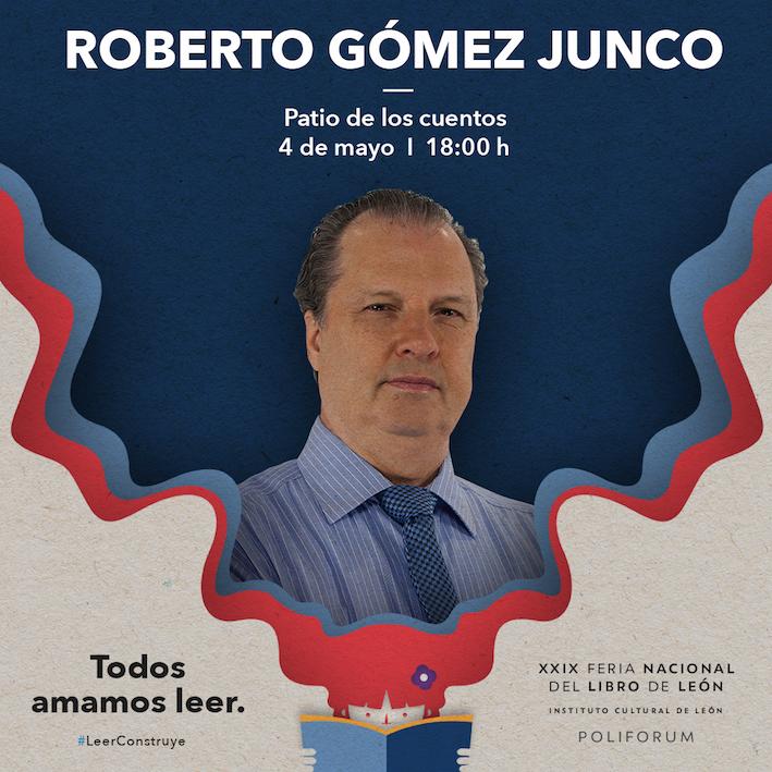 Postal Fenal Roberto Gómez Junco