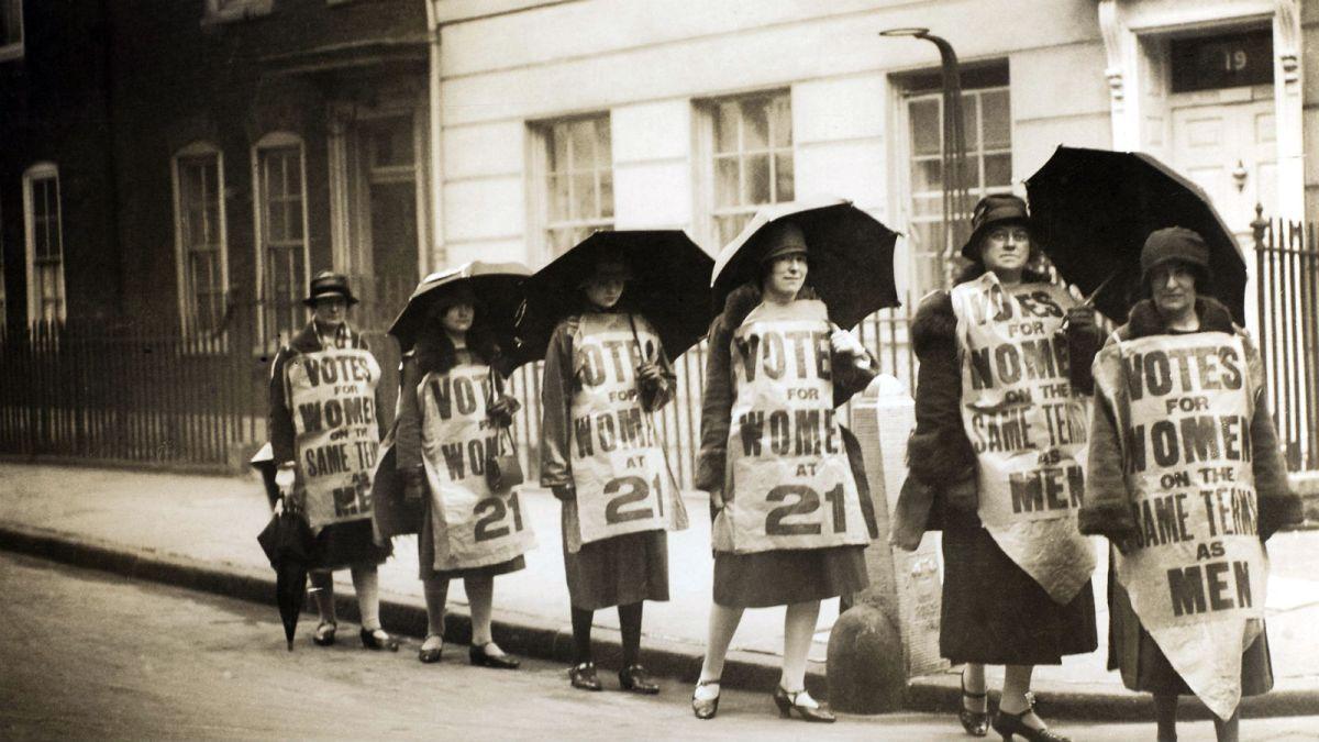 El voto femenino: un logro histórico que no debemos dar por sentado