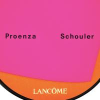 Chroma x Lancôme y Proenza Schouler